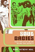 Soul Babies Black Popular Culture and the Post-Soul Aesthetic