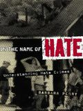 In the Name of Hate Accounting for Hate Crimes