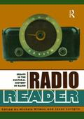 Radio Reader Essays in the Cultural History of Radio