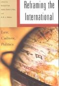 Reframing the International Law, Culture, Politics