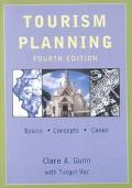 Tourism Planning Basics, Concepts, Cases