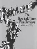 New York Times Film Reviews 1999-2000