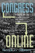 Congress Online Bridging the Gap Between Citizens and Their Representatives