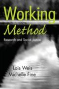 Working Method Research and Social Justice