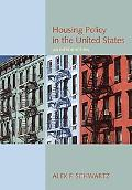 Housing Policy in the United States An Introduction
