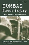 Combat Stress Injury Theory, Research, and Management