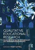 Qualitative Research in Education Reader