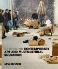 Contemporary Art and Multicultural Education