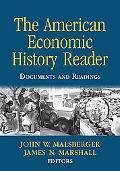 American Economic History Reader