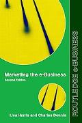 Marketing the E-Business, Second Edition