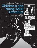Handbook of Research on Children's and Young Adult Literature