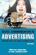 Social Communication in Advertising Consumption In The Mediated Marketplace