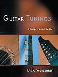 Guitar Tunings A Comprehensive Guide