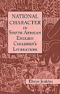 English-Language South Afircan Children's Books in the Twentieth Century