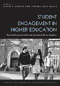 Student Engagement in Higher Education: Theoretical Perspectives and Practical Approaches fo...