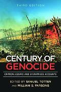 A Century of Genocide: Critical Essays and Eyewitness Accounts