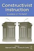 Constructivist Instruction: Success or Failure?