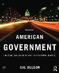 American Government 6th edition + Texas Politics 3rd edition bundle: American Government: Po...