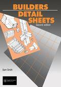 Builders Detail Sheets - P. Stronach - Paperback