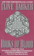 Clive Barker's Books of Blood-vol.1