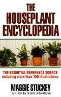 The Houseplant Encyclopedia - Maggie Stuckey - Paperback