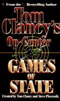 Tom Clancy's Op-Center Games of State