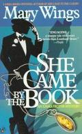 She Came by the Book (An Emma Victor Mystery)