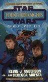 Crisis at crystal reef: young jedi knights #14 (Star Wars: Young Jedi Knights)