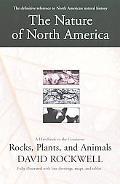 Nature of North America:handbook...