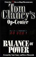Tom Clancy's Op-Center Balance of Power