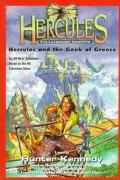 Hercules and the Geek of Greece