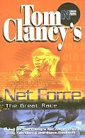 Tom Clancy's Net Force: The Great Race