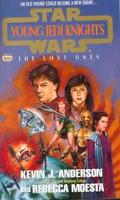 Star Wars Young Jedi Knights  The Lost Ones