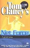 Tom Clancy's Net Force: Cyberspy