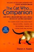 Cat Who...Companion