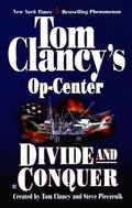 Tom Clancy's Op-Center Divide and Conquer