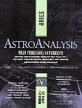 Astroanalysis Aries  March 21-April 20