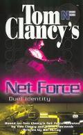 Tom Clancy's Net Force: Duel Identity, Vol. 12 - Tom Clancy - Mass Market Paperback