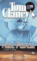 Tom Clancy's Net Force Cold Case