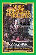 More Holmes for the Holiday