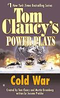Tom Clancy's Power Plays Cold War