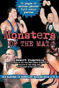 Monster of the Mat