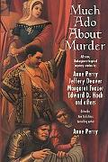 Much Ado About Murder All-New Shakespeare-Inspired Mystery Stories
