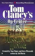 Tom Clancy's Op-Center Mission of Honor