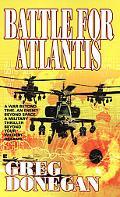 Battle for Atlantis