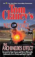 Tom Clancy's Net Force Cybernation