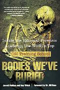 Bodies We've Buried Inside the National Forensic Academy, the World's Top Csi Training School