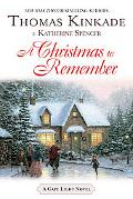 Christmas to Remember A Cape Light Novel