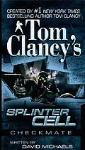 Tom Clancy's Splinter Cell Checkmate