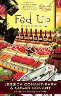 Fed Up (Gourmet Girl Series #4)